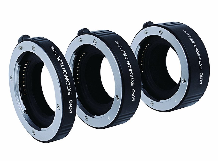 cheap extension tubes